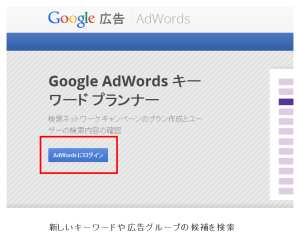 AdWords_login